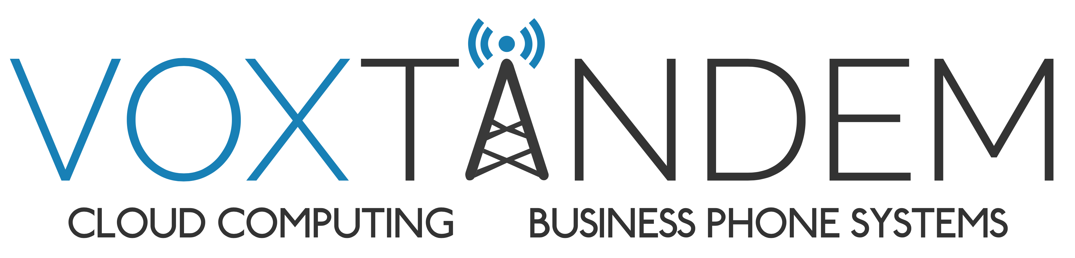 Vox Tandem Cloud Computing Business Phone Systems